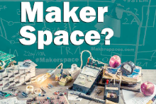 "Zum Artikel ""Bibliotheken als Scholarly Makerspaces – Erkenntnisse aus dem DFG-Projekt ""Future e-Research Support in the Humanities"" (FuReSH)"""